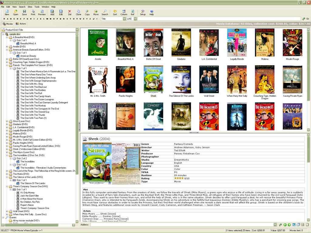 free movie download program