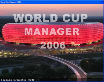 World Cup Manager