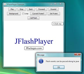 Download major update Java Flash Player - JFlashPlayer Demo - Java